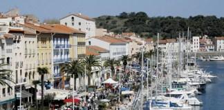 Port-Vendres-une