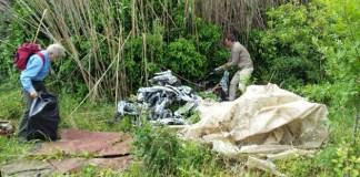 L'opération municipale Enfants de de la mer s'est poursuivie le 13 mai avec une opération citoyenne de nettoyage de certaines zones d'Argelès-sur-Mer. Celle-ci s'est soldée par un succès : 70 personnes se sont mobilisées et 12 m3 de déchets ont été récoltés.