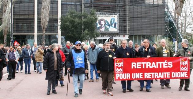 manif des retraités à Perpignan 17 03 2015 (2)