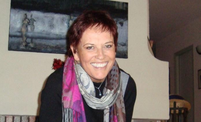 Maryse Martinez présidente du MRAP des Pyrénées-Orientales