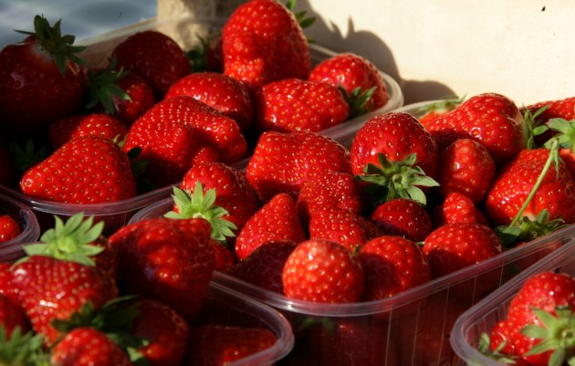 le-soler-la-fete-de-la-fraise-celebre-larrivee-des-beaux-jours-dimanche-26-avril-2015