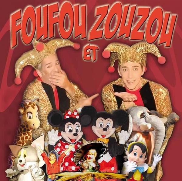 Foufou & Zouzou