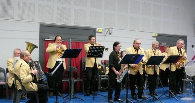 Association Musicale des Albères