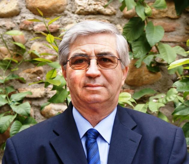 José PUIG, maire de Claira, conseiller départemental centriste de la Salanque.