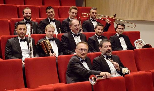 perpignan-la-cobla-mil-lenaria-en-concert-au-centro-espagnol