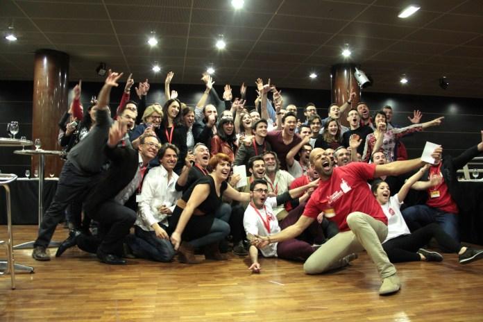 Startup Weekend Perpignan