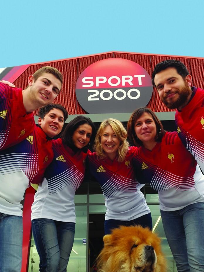 Sport 2000 thuir