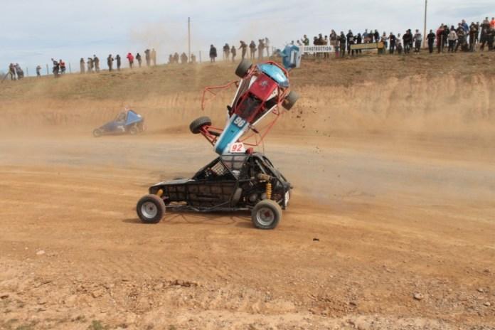 Auto Cross UFOLEP Elne 2016