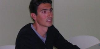 Nicolas Sanchis