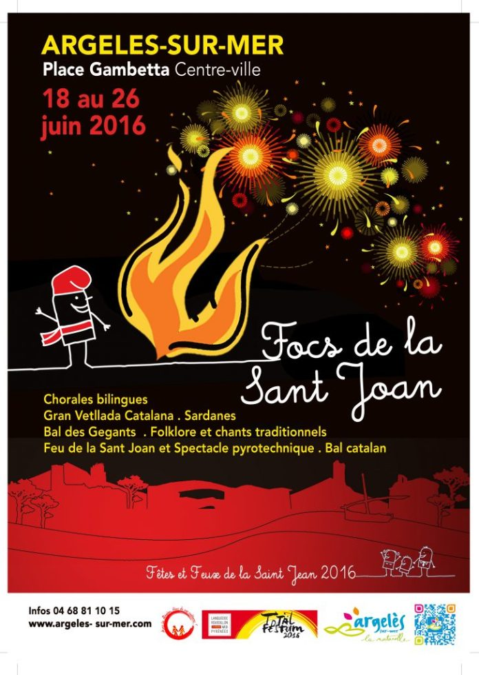Affiche St-Jean 2016