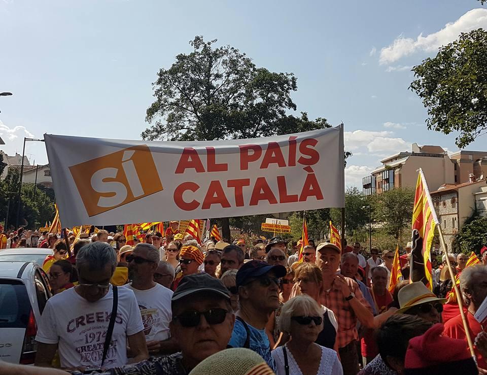 « Occitanie » : Oui au Pays Catalan riposte