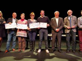 4èmes trophées de la Responsabilité Sociétale des Entreprises
