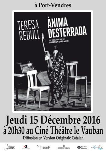 film-teresa-rebull-anima-desterrada-15-decembre-reprise-cycle-mirem-catala