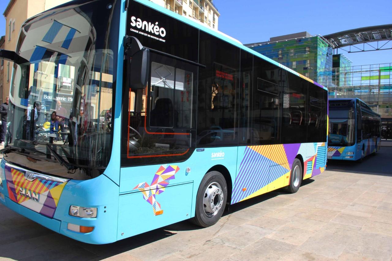 Grève à Transpole, la circulation des bus fortement perturbée vendredi — Métropole lilloise