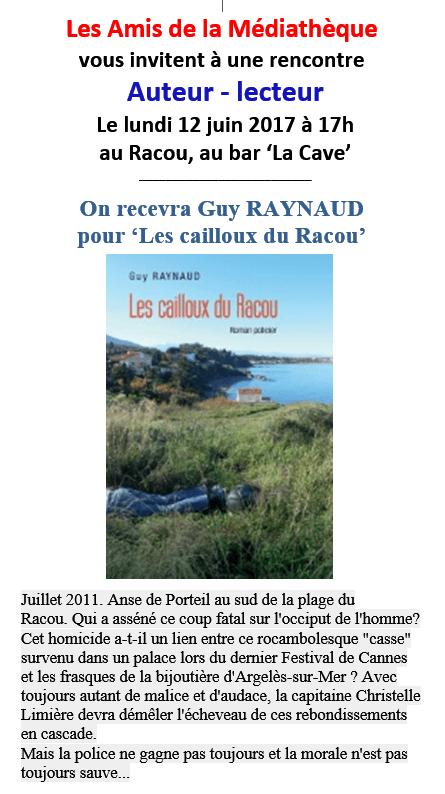 Amis de la médiathèque d'Argelès-sur-mer
