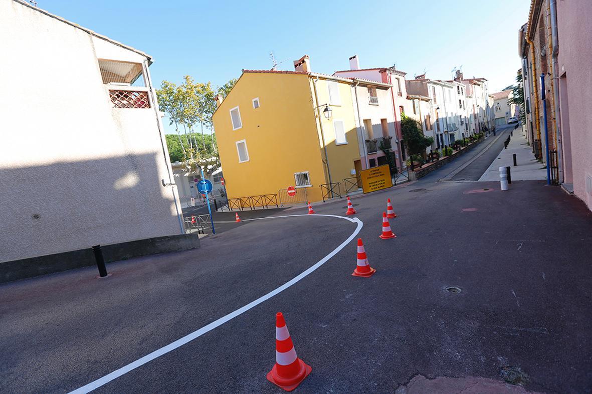 Argelès-sur-Mer : du changement dans la circulation en centre-ville à partir du 21 septembre