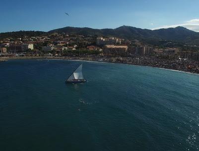 Banyuls-Sur-Mer : gros succès populaire pour la 22ème édition de la Fête des Vendanges
