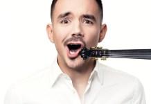 L'artiste Jefferey JORDAN au Soler Comedy Club, le samedi 23 décembre 2017