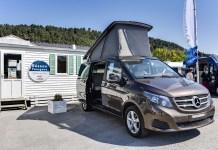 Salon du camping-car et du fourgon aménagé de Perpignan