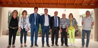 L'actualité hebdomadaire du député Sébastien Cazenove (LREM)5