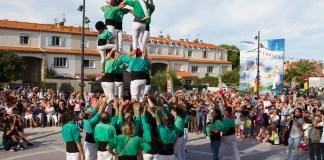 Festa Major à Saint-Cyprien
