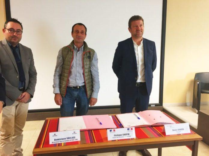 saint-charles-international-et-laftral-signent-une-convention-pour-lemploi-et-la-formation