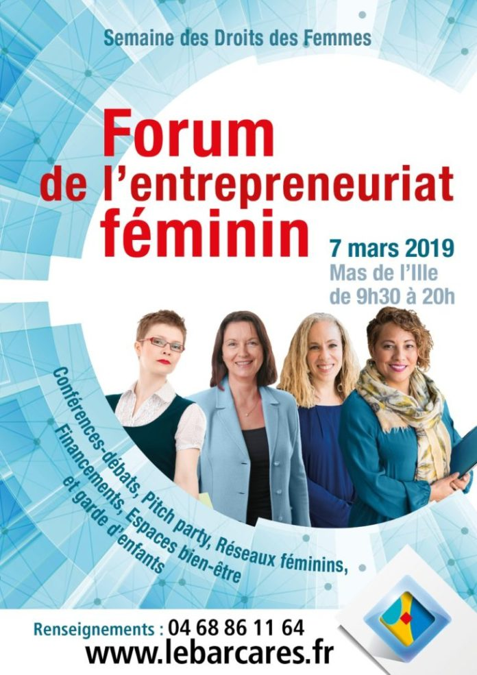 preparation-du-1er-forum-de-lentrepreneuriat-feminin