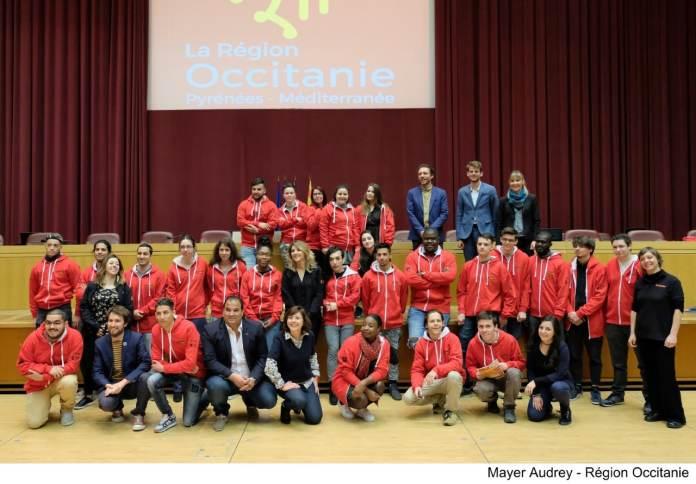 Quatre jeunes des Pyrénées-Orientales « Ambassadeurs de la citoyenneté »