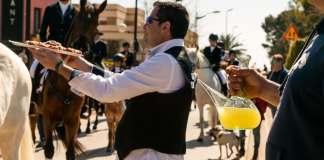Une journée sous le signe du Cheval en Catalogne Sud2