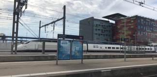 la liaison ferroviaire Paris – Barcelone à l'horizon 2025