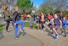 participez à un programme sportif régulier pour améliorer votre santé