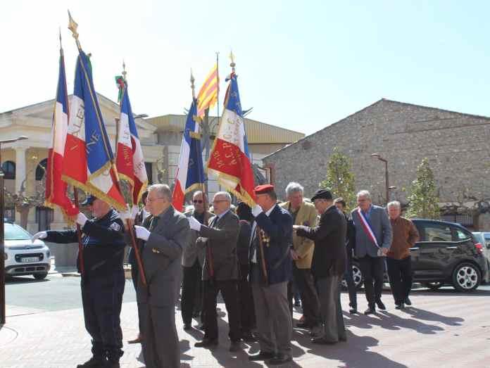 Le Soler : journée nationale du souvenir des victimes et des héros de la déportation