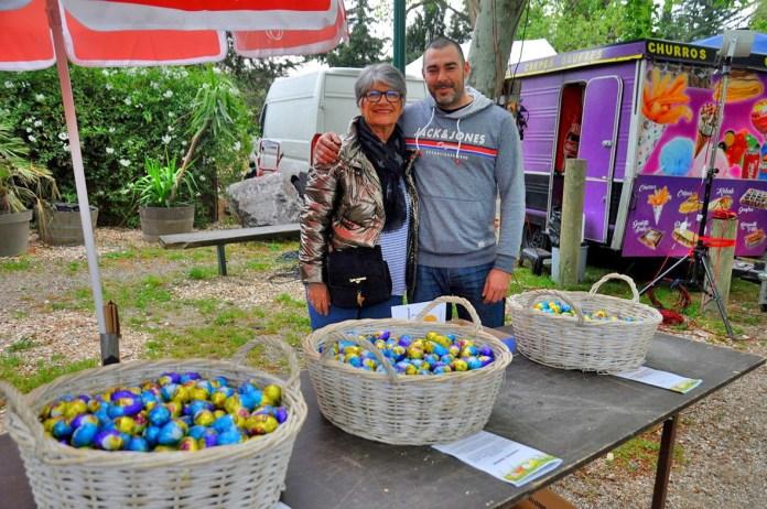 La 8ème fête de la Fraise au Soler confirme le pouvoir attractif des rendez-vous gourmands