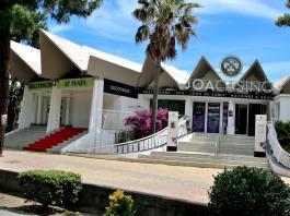 Le 4 mai, « Le Playa Club » rouvre ses portes pour la saison estivale 2019 au Casino Joa d'Argelès-sur-Mer