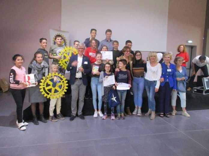 Le Rotary de Canet-en-Roussillon a organisé la 3ème édition de la
