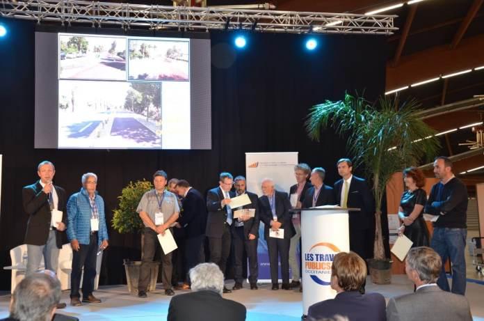 Sud Roussillon lauréat d'un trophée !