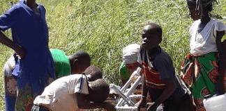 Une Catalane au chevet du Mozambique