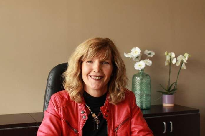 Une nouvelle directrice au Centre Hospitalier de Thuir
