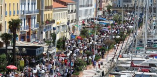 Vide grenier de printemps à Port-Vendres
