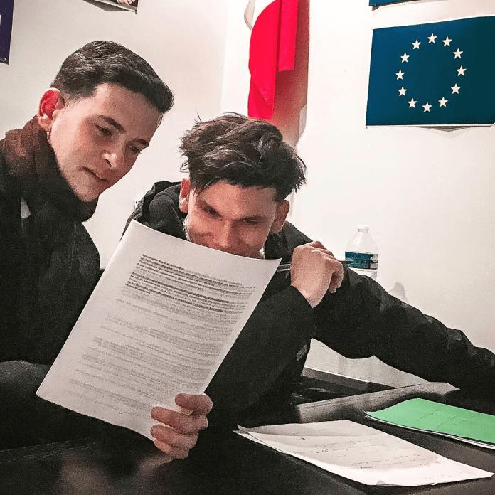 Les étudiants perpignanais dans la dynamique européenne