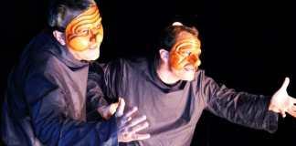 """""""Âme à gramme"""", adapté de l'œuvre de Âme à gramme, le 18 mai au ciné-théâtre Vauban"""
