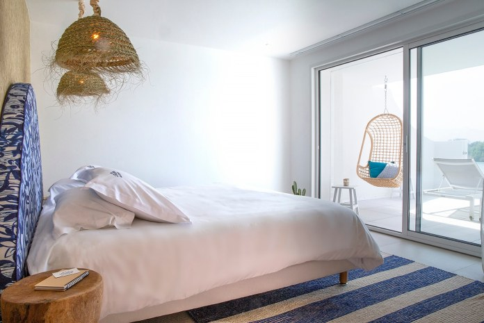 L'hôtel « Les Bulles de Mer » finalise sa rénovation en 2019