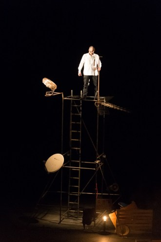 """""""Canopée"""", le concert… qui ne se passe pas exactement comme prévu !"""