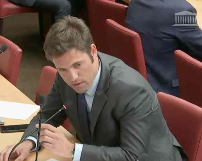 Compte-rendu hebdomadaire du député Sébastien Cazenove (LREM)