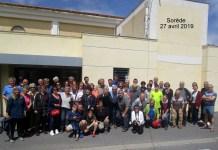La commune de Sorède a reçu une délégation allemande