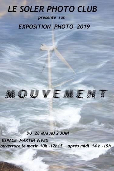 """L'association """"Le Soler Photo"""" expose à l'Espace Martin Vivès du 28 mai au 2 juin"""