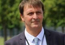 Le député Michel Larive présent à Perpignan au meeting de La France Insoumise pour les Européennes