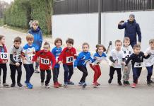 Première édition du Global Laser Run City Tour à Argelès-sur-Mer les 10 et 11 mai