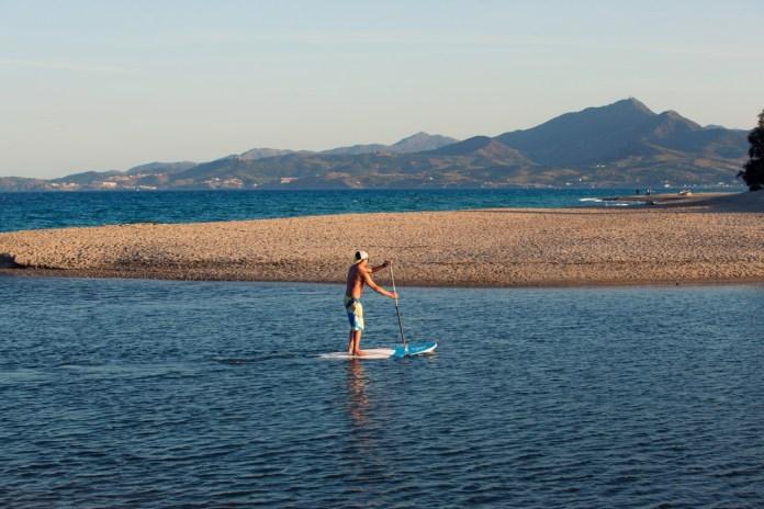 Argelès-sur-Mer un sun ride and chipolata, ça vous tente