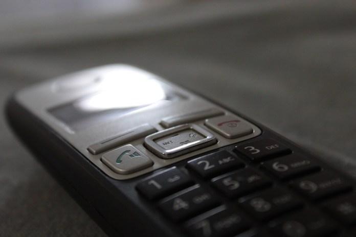 Démarchage téléphonique pour restitution individualisée de la thermographie aérienne : mise au point de PMM
